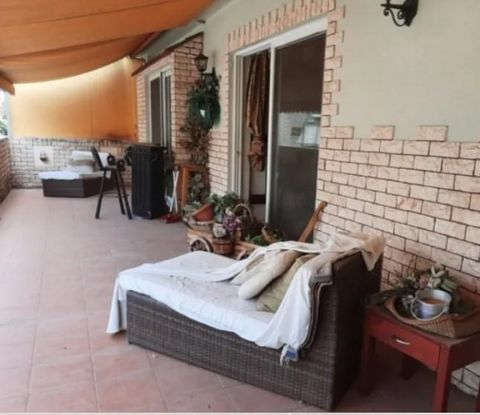 For sale an apartment of 90 sq.m. 5th floor of luxury construction in a wonderful location easily accessible to the beach, the tram and the market. It consists of living roomwith fireplace, separate kitchen, 2 large bedrooms and 1 bathroom with jacu...