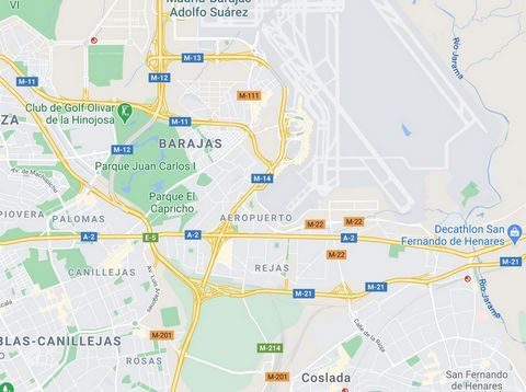 Parcela uso terciario de 16.109 m2Suelo urbano Norma Zonal 9 Grado 3Uso cualificado: Terciario.Usos complementarios y autorizables: dotacional y residencial