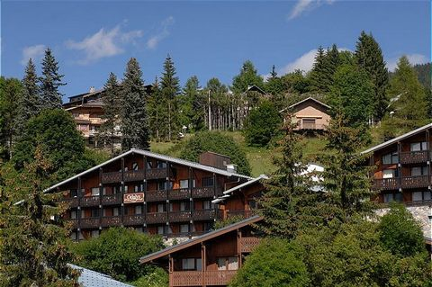 The residence in Megeve is less than one and a half kilometers from the village center, where you will find all sporting activities and shops, less than 500 meters from the restaurants and bars, halfway between the village and the residence. A free s...