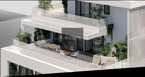 A boutique development with only 7 apartments, the building offers privacy and a nice modern ambience to its residents. There is a 250 sqm yard that surrounds the building, providing a relaxed oasis and unique feature to the exterior. Great emphasis ...